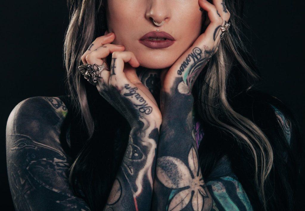 15 faktów natemat tatuażu. Fakty iciekawostki otatuażach.