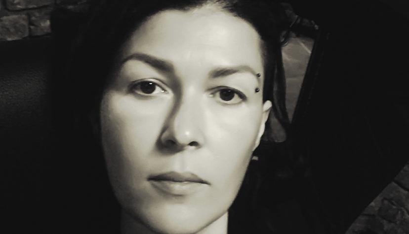 Tatuażysta zPoznań: Elena Selivon.