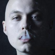 Tatuażysta Marcin Pankiewicz Panku Tattoo z Miasta Rydułtowy ze studio tatuażu Cactus Ink Broda Tattoo.