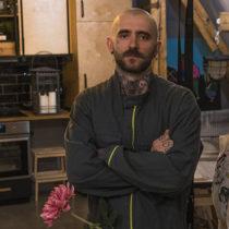 Tatuażysta Timur Lysenko z Miasto Wrocław ze Studio Tatuażu Redberry Tattoo Studio Wroclaw.