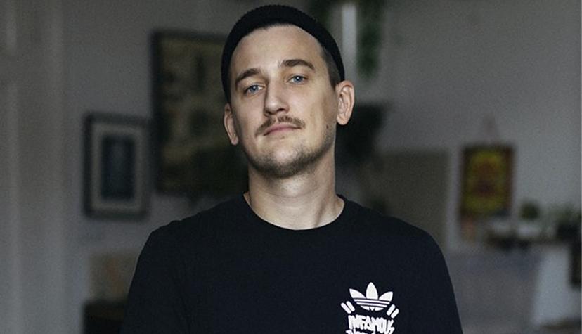 Tatuażysta Adrian Pytel Usmy Pytel zmiasta Wrocław zestudio tatuażu Nasza Tattoo Shop