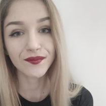 Tatuażysta Diana Bernatowicz z miasta Białystok ze studio tatuażu Mona Lisa Tattoo