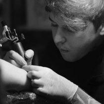 Tatuażysta Grafcjan Sadecki Tattoo z miasta Warszawa