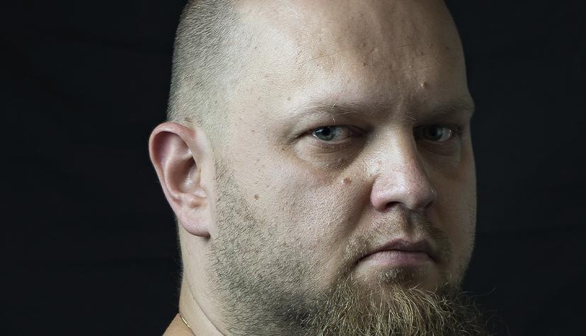 Tatuażysta MaxPniewski Tattoo zmiasta Toruń zestudio tatuażu Phoenix Rising Tattoo.