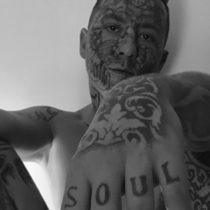 Tatuażysta Mistyk Madness z Miasta Świnoujście ze studio tatuażu Noise Tattoo & Piercing
