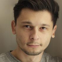 Tatuażysta Taras Boychik Kruk z miasta Łódź ze studio tatuażu Sigil Tattoo 2