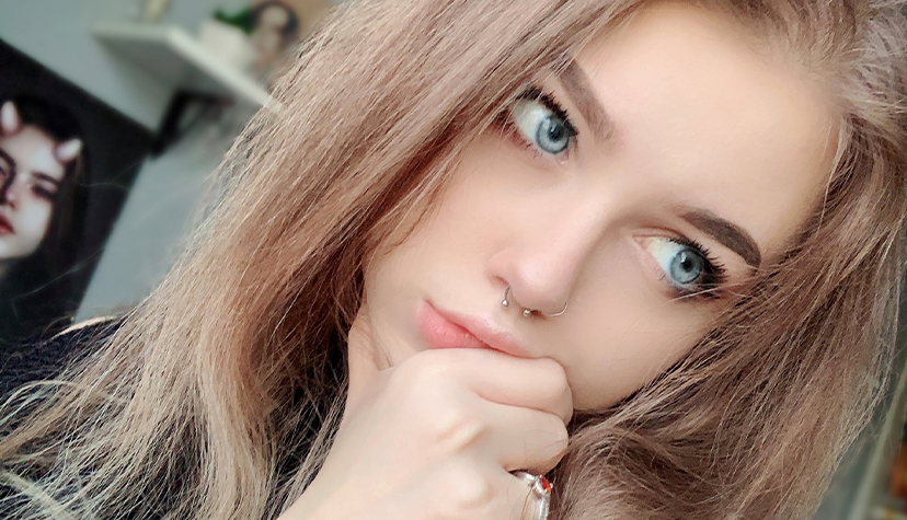 Tatuażysta Ewelina Kowalczyk zmiasta Łódź zestudio tatuażu Atramenta Tattoo