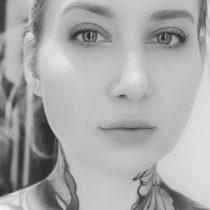 Tatuażysta Marta Szumigaj z miasta Łódź ze studio tatuażu Atramenta Tattoo