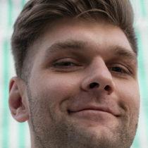Tatuażysta Mateusz Janek Jankowski z miasta Łódź ze studio tatuażu Pracownia Art Kolektyw