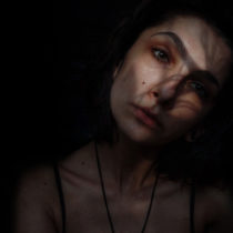 Tatuażysta Paulina Madeja Makabra Tattoo z miasta Kraków ze studio tatuażu Black Mood Studio
