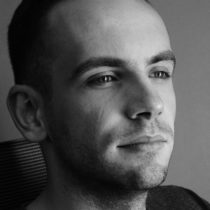 Tatuażysta Marcin Kudosz z miasta Rybnik ze studio tatuażu Ink Ognito Tattoo