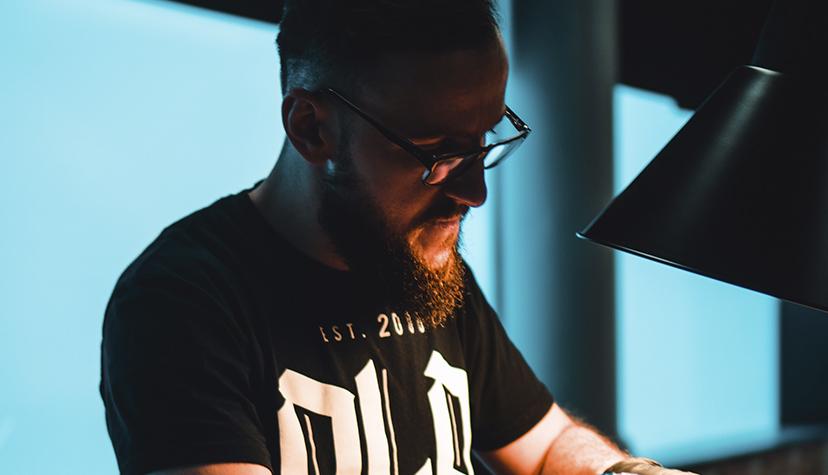 Tatuażysta Pawel Olokon Tattoo zmiasta Gliwice